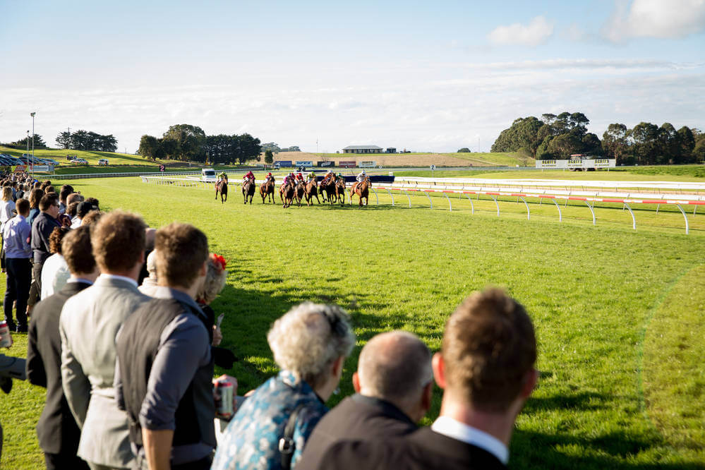 Mount Gambier Cup Carnival